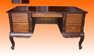 Meja Kantor Cipendil Jepara | Nirwana Furniture