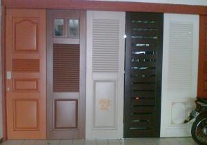 Pintu Rumah | Nirwana Furniture