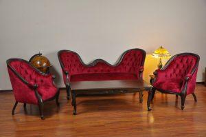Kursi Tamu Victoran | Nirwana Furniture