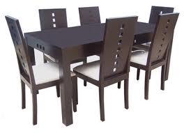 Meja Makan Minimalis | Nirwana Furniture