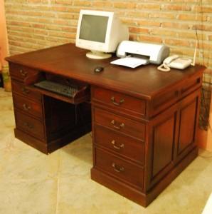 Meja Kantor Dinas | Nirwana Furniture