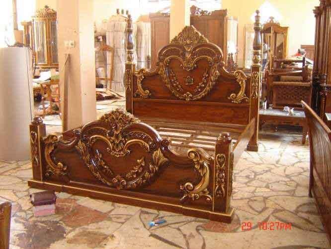 Desain Dipan Cinta | Nirwana Furniture