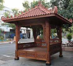 Jual Gazebo | Nirwana Furniture