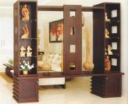 Rak Pajangan Minimalis | Nirwana Furniture