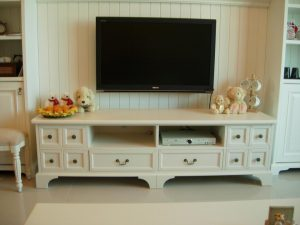 Bufet TV Minimalis Duco | Nirwana Furniture