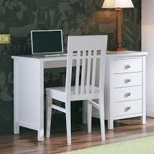 Meja Belajar Simple Cat Duco   Nirwana Furniture