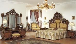 Tempat Tidur Gebyok Ratu | Nirwana Furniture