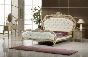 Kamar Set Mewah | Nirwana Furniture