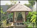 Gazebo Bali Atap Alang – Alang