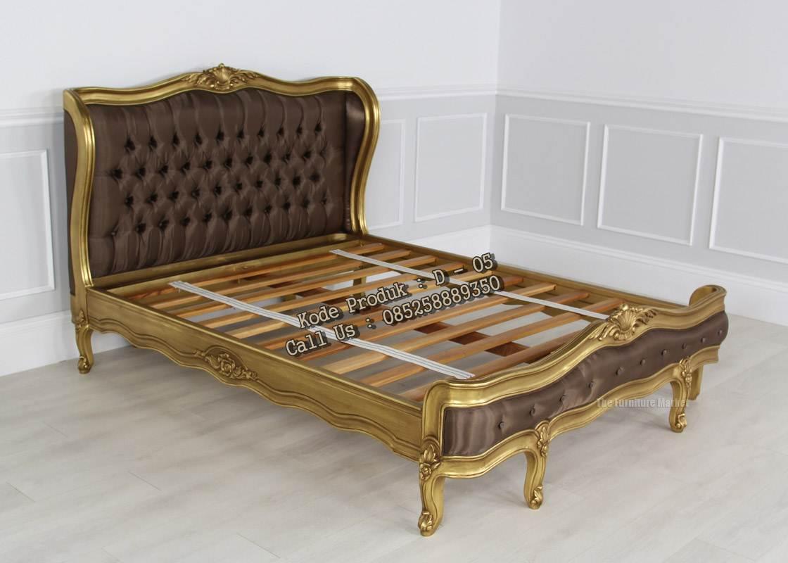tempat tidur jepara