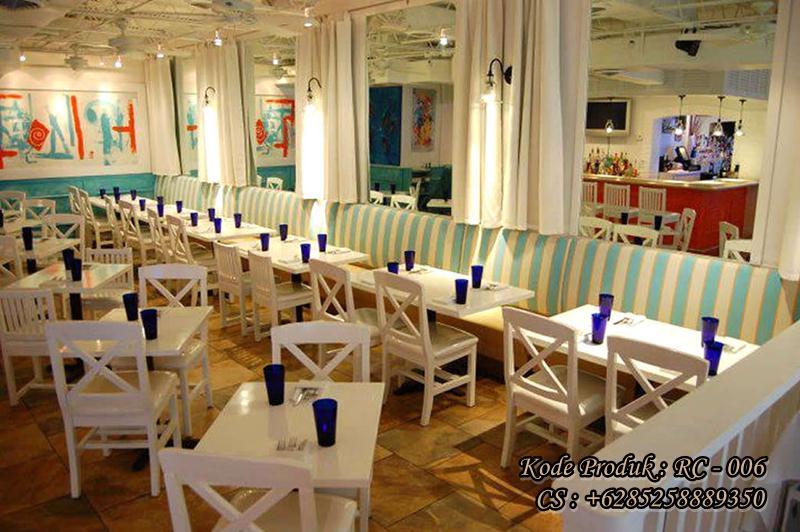 Meja Restoran Mewah