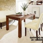 Jual Kursi dan Meja Makan Cafe