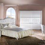 Set Tempat Tidur Model Italian