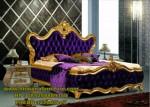 Interior Kamar Tidur Desain Mewah