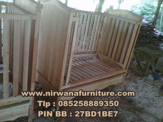 Desain Box Bayi Ukiran | Jual Box Bayi | Furniture Kamar Bayi