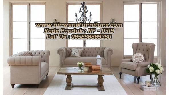 sofa ruang tamu minimalis modern