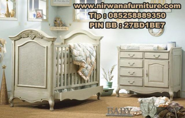 Box Bayi Klasik - Desain Box Bayi - Jual Box Bayi