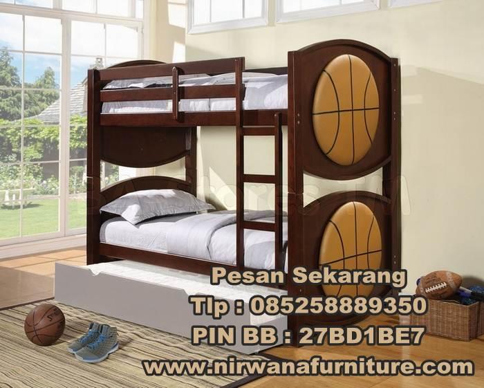 tempat tidur minimalis tingkat - jual tempat tidur tingkat