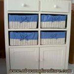 Lemari Baby Tafel Minimalis