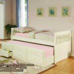 Model Tempat Tidur Sorong Yang Aman Buat Anak