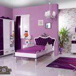 Set Tempat Tidur Putri Istana