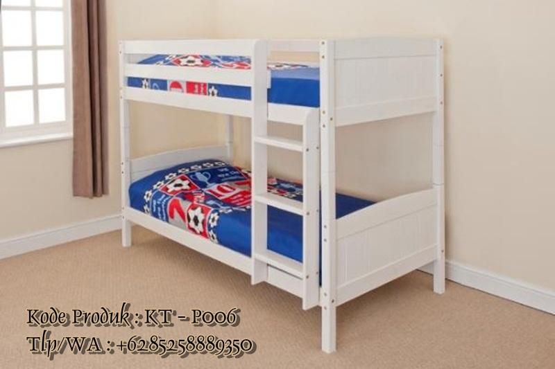 jual tempat tidur susun murah