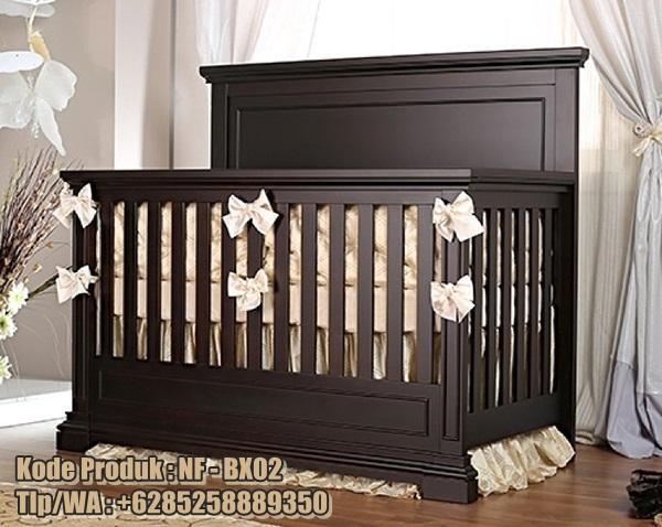box-bayi-minimalis-kayu-jati-model-terbaru