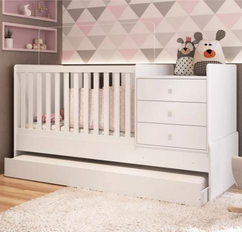 box bayi minimalis laci multifungsi